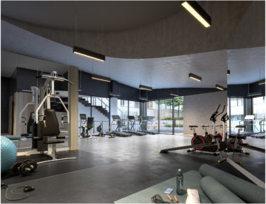 702 Doheny Drive, West Hollywood, CALIFORNIA