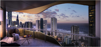 Telstra, SURFERS PARADISE, QLD